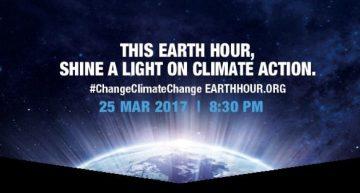 Ora Pământului va fi serbată  inedit la Bârlad, pe 25 martie 2017. Observaţii astronomice în stradă!