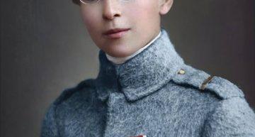 Exclusiv! Interesul unei rusoaice din Moscova pentru Ecaterina Teodoroiu, a readus la viață farmecul în culori a Ioanei D'Arc a României