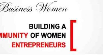Bianca Tudor, antreprenorul care a încurajat peste 6000 de femei să reuşească în afaceri