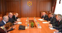 Criza DIPLOMATICĂ ruso-moldoveană, pe masa discuțiilor cu viceministrul afacerilor externe al Federației Ruse Grigori Karasin la Chișinău