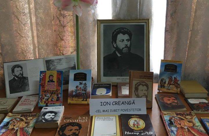 """Hai despre copilărie să vorbim…  """"Pro Basarabia și Bucovina"""" Vatra Dornei, un omagiu împăratului poveștilor, Ion Creangă"""