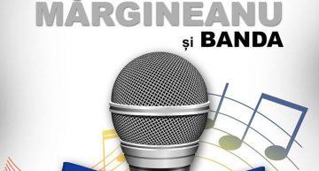 Concert extraordinar Mihai Mărgineanu și trupa la aniversarea a 99 de ani de la unirea Basarabiei cu România, la Cahul, Republica Moldova