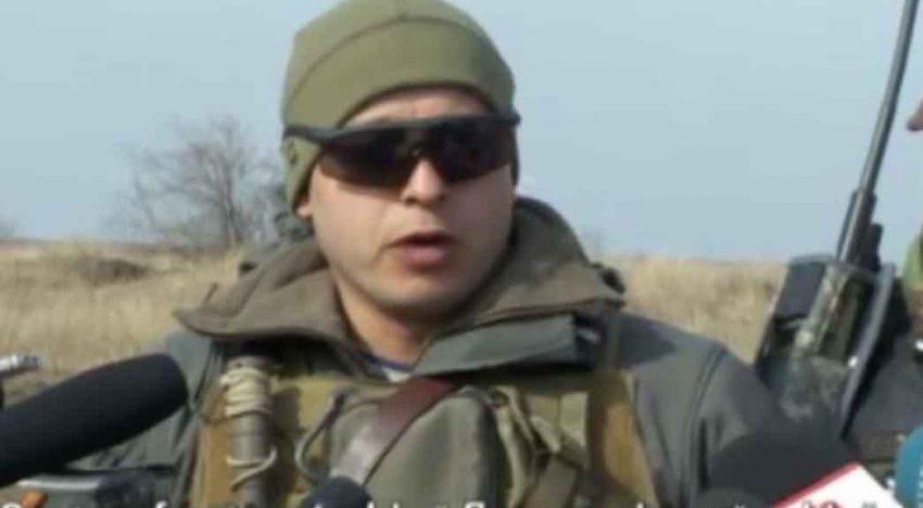 Exerciții NATO de front comun și coordonare. Militarii ucraineni entuziaști și mândrii alături de armata română și americană la Galați