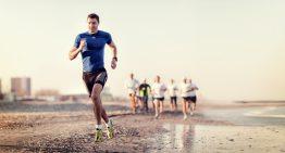 """""""Maratonul Nisipului"""" – Părinţi şi copii aleargă pentru o cauză nobilă: Modernizărea Secției de Terapie Intensivă Nou-născuți a Spitalului Judeţean Constanţa."""