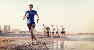 Mamaia devine capitala europeană a sportului