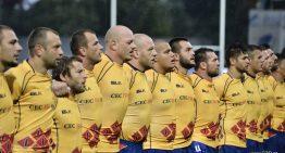 Cu mari peripeții, România a fost desemnată câștigătoarea Rugby Europe Championship 2017
