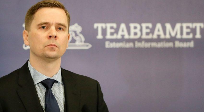 Șefului spionajului estonian: plan rusesc în desfășurare pentru discreditarea militarilor trimişi de NATO în estul Europei