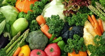 România se bate cu SUA pe piaţa globală a produselor bio