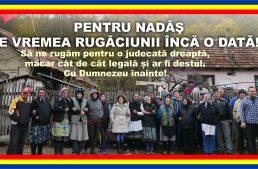 Victorie pentru Adevărul și Dreptatea Românească din Nadăș! Înalta Curte de Casație și Justiție s-a pronunțat cu Sentință Definitivă!