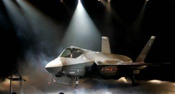 O firmă IT din România este furnizor de soluții IT pentru producătorul american al avioanelor de luptă F-16 şi F-35