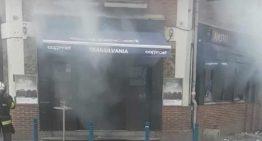 Restaurant românesc din Franţa, ţinta unui atac terorist? Atacatorii ar fi de origine arabă