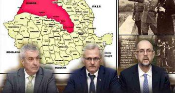 Trocul politic PSD-ALDE: TRĂDARE ȘI ATENTAT ÎMPOTRIVA ORDINII CONSTITUȚIONALE A ROMÂNIEI!!!