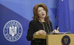 Ministrul pentru românii de pretutindeni, Andreea Păstîrnac se implică în problema protecţiei copiilor români aflați pe teritoriul altor state și repatrierea acestora