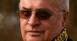 Marele academician și scriitor, Augustin Buzura a murit luni, la vârsta de 78 de ani
