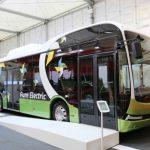Parcul de autobuze al capitalei României se înoiește cu 400 de autobuze