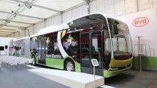 Parcul de autobuze al capitalei României se înoiește cu 400 de autobuze de ultimă generație