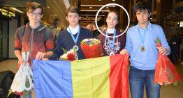 Performanţa lotului român la Olimpiada Internaţională de Fizică: patru medalii de aur, una de argint şi primul loc în Europa!