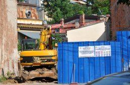Opriți distrugerea zonei protejate 40 din Sectorul 2 al Capitalei!