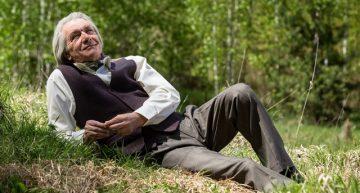 """Emoție și nostalgie în """"OCTAV"""", lung-metrajul regizorului Serge Ioan Celebidachi"""