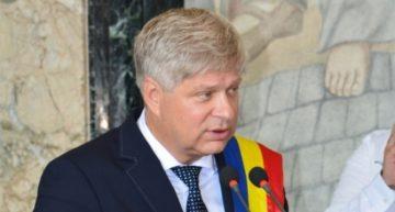 Primarul sectorului 1 București, va acorda administrației din Chișinău un milion de euro