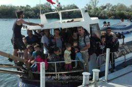 SEMNAL! România şi Marea Neagră riscă să devină noua rută majoră de migraţie clandestină