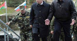 Exclusiv! Decriptarea manevrelor militare ruse Zapad 17 (p. a II-a) Despre manevrele de disimulare a amplitudinii