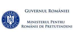 """S-a dat startul  înscrierilor pentru etapa a treia a proiectului pilot """"Descoperă și Cunoaște România"""", organizat de Ministerul pentru Românii de Pretutindeni"""