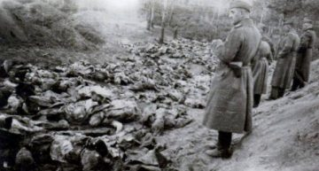 De Ziua Inaltarii Sfintei Cruci – Ziua martirilor neamului românesc din 13-14 Septembrie 1940! MASACRUL DE LA IP. Mărturia lui Gavril Butcovan, singurul supravieţuitor al Masacrului
