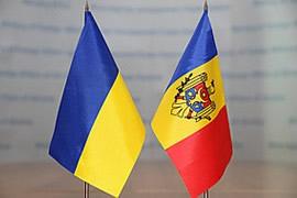 Premierii Pavel Filip (RM) şi Volodimir Groisman (Ucraina) întrevedere bilaterală la Odesa