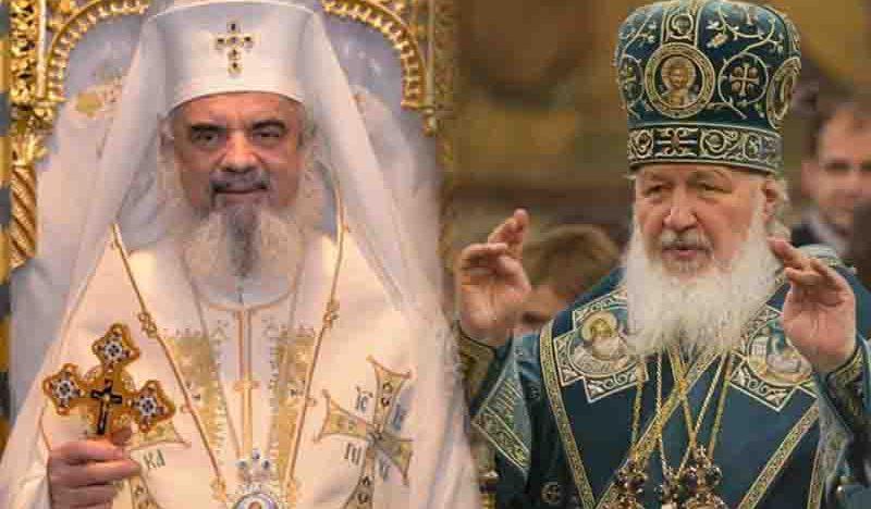 O vizită istorică și în același timp politică! Patriarhul Moscovei şi al întregii Rusii, Chiril, vine la București