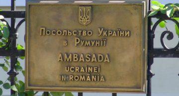 Video în direct: Întâlnirea deputaților Parlamentului României cu ambasadorul Ucrainei în România