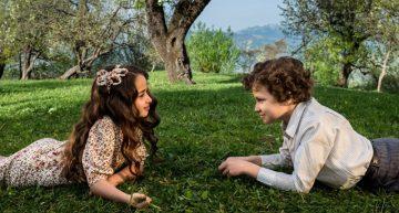 """Filmul """"Octav"""" aduce în prim-plan tinerele talente"""