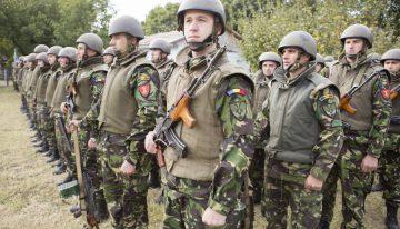 Cei 14 militari români aflați misiune în Irak vor fi relocați