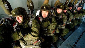 Rusia face manevre militare de amploare la granița cu Coreea de Nord