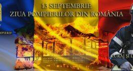 Video / Este 13 septembrie! În prezența președintelui Klaus Iohannis s-a celebrat amintirea actului eroic al pompierilor militari, conduși de locotenentul Pavel Zăgănescu în lupta din Dealul Spirii