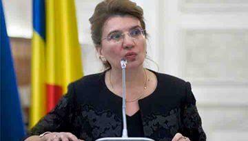 Ministrul pentru românii de pretutindeni, Andreea Păstîrnac s-a întâlnit cu ministrul de externe al Ucrainei, Pavlo Klimkin. Drepturile educaționale ale etnicilor români pe agenda discuției
