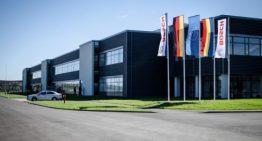 Compania Bosch a deschis un centru de pregătire pentru elevi