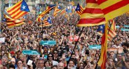 Parlamentul de la Madrid a aprobat guvernarea directă a Cataloniei după ce parlamentul de la Barcelona a declarat unilateral independența regiunii de Spania