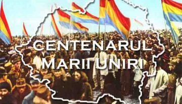"""Video: Despre Patriotism și Idee Națională, Mihail Kogălniceanu și mareșalul Constantin Prezan, în emisiunea """"UN VEAC DE LA MAREA UNIRE"""""""