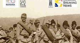 """Actualizare video / Conferința """"Anul 1917. Politică şi Război"""" la Biblioteca Națională a României"""