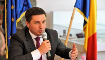 Care este al treilea obiectiv major al României după integrarea în UE şi NATO? INTERVIU cu deputatul PMP Constantin Codreanu