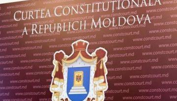 Judecătorii Curții Constituționale a Republicii Moldova au demisionatin corpore