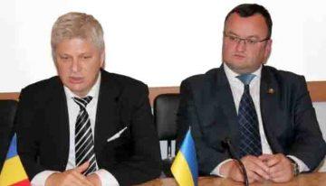 Primarul Sectorului 1, Daniel Tudorache a promis în capitala istorică a Bucovinei, că va sprijini o grădiniță cu etnici români din Cernăuți și o linie aeriană directă cu Bucureștiul
