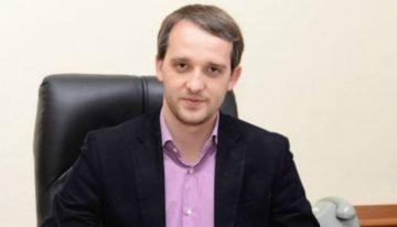 Republica Moldova are un nou ministru al Apărării după zece luni