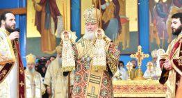 """Patriarhul Kirill către poporul român: """"Evlavia dumneavoastră este o mărturie a înfloririi Ortodoxiei româneşti de astăzi (…) Domnul să apere pământul românesc şi poporul evlavios al acestuia de orice rău"""""""