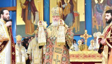 """Patriarhul Kirill al Rusiei: """"Trebuie să fii orb ca să nu vezi apropierea unor momente teribile ale istoriei, despre care vorbea în Apocalipsă să Ioan Evanghelistul!"""""""