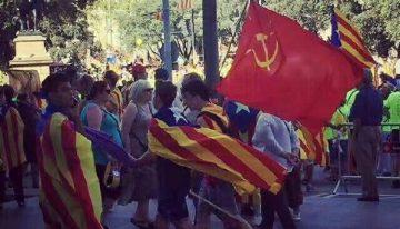"""""""Moscova susține integritatea Spaniei"""",dar se implică în susținerea separatismului Catalan via Republica Moldova, Dombas și Donețk"""