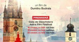 Sibiu 825 – o cronică în imagini excepționale a istoriei Sibiului, mai captivantă decât un film de suspans, la AFF 2017
