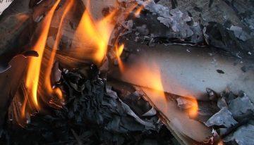 """Ucraina ar putea face """"foc de tabără"""" cu documentele românilor! Documentele din arhiva românească 1918-1940 transferate la Odesa! Așteptăm reacția MAE român!"""