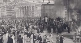 Represiunea din 8 noiembrie1945! Amestecul rusesc în afacerile interne ale României era evident la toate nivelele vieţii politice, economice şi sociale